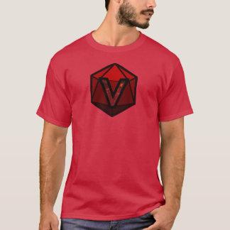 INVICTUS T-Shirt - Red Team