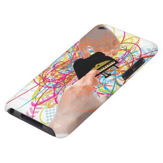 Invincible iPod Touch Case-Mate Case