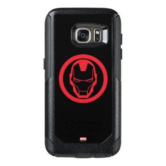 Invincible Iron Man OtterBox Samsung Galaxy S7 Case