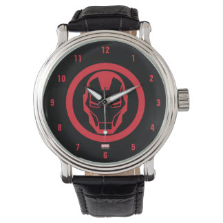 Invincible Iron Man Wrist Watches