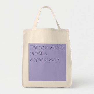 Invisibility Bag