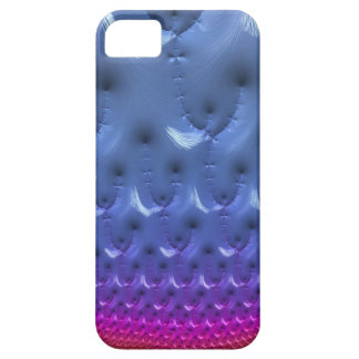 Invisible Conflict of Despair Fractal iPhone 5 Cases