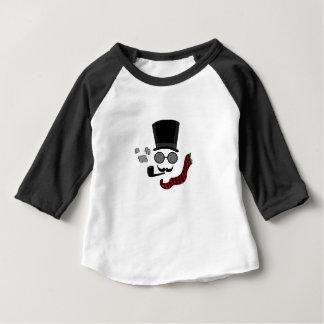 Invisible man baby T-Shirt