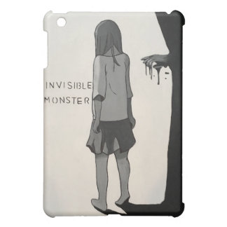 Invisible Monsters iPad Mini Cases