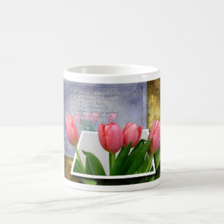 Invisible things... coffee mug