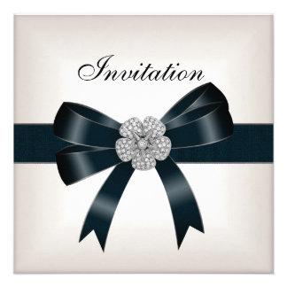 Invitation All Occasions Diamond Jewel IMAGES Personalized Invitation