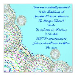 Invitation/Announcement Birth, Baptism, Shower Card