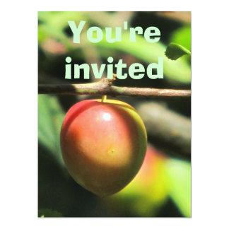 Invitation - Birthday Party