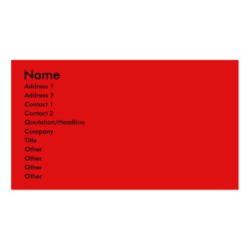 Invitation Cupcake - Siberian Husky Business Card Templates