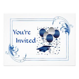 Invitation FOR GRADUATE HIGH SCHOOL