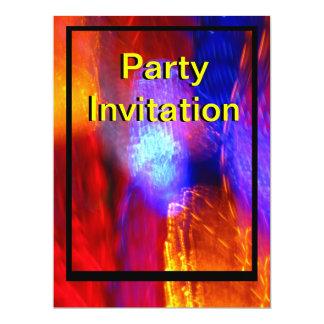 Invitation - Party