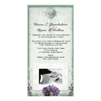 Invitation Photo Card
