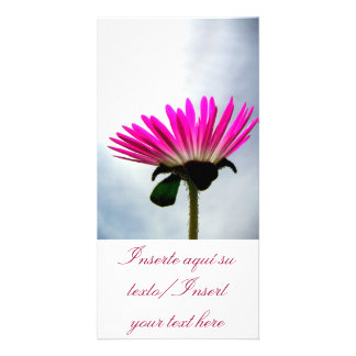 Invitation Wedding Custom Photo Card