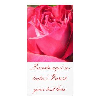Invitations of Weddings Photo Greeting Card