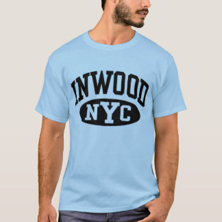 Inwood NYC T-Shirt