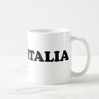 Io Amo Italia Mug