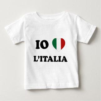 Io Amo Italia Tshirts