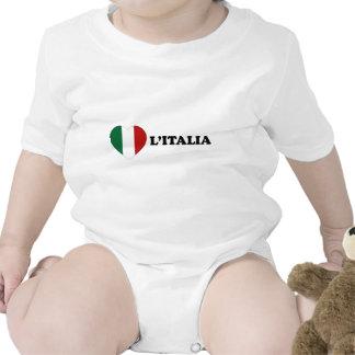 Io Amo Italia T-shirt