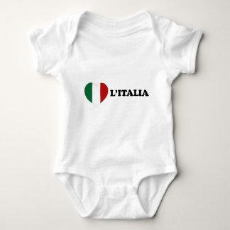 Io Amo Italia T Shirts