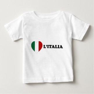 Io Amo Italia Tee Shirts