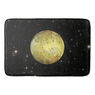 IO Moon Bath Mat