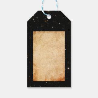 IO Moon Gift Tags