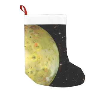 IO Moon Small Christmas Stocking