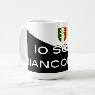 IO SONO BIANCONERO - COFFEE MUG