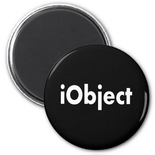iObject Magnets
