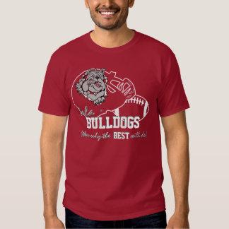Iola Bulldogs Carroll 79 Tee
