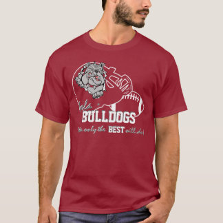 Iola Bulldogs Carroll 79 Tee