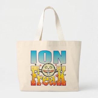 Ion Freaky Freak Jumbo Tote Bag