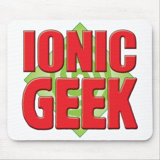 Ionic Geek v2 Mousemat