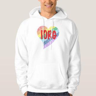 IORG Hoodie Sweatshirt