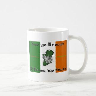 Iosa go Braugh Coffee Mug