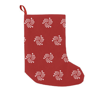 IOTA MIOTA Christmas Stocking