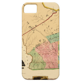 iowa1845 iPhone 5 case