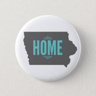 Iowa Button