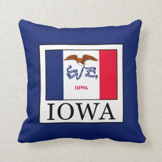Iowa Cushion