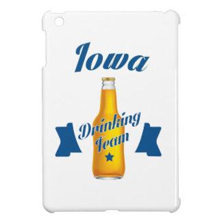 Iowa Drinking team iPad Mini Cover