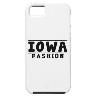 Iowa Fashion Designs Tough iPhone 5 Case