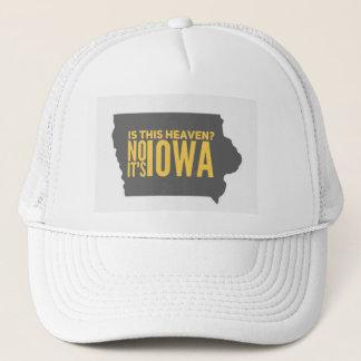 Iowa = Heaven Hat