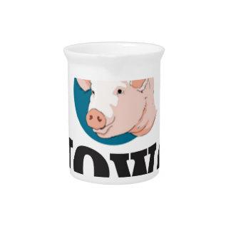 iowa hogs pitcher
