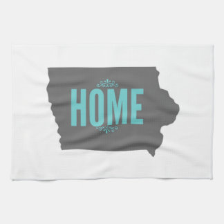 Iowa Kitchen Towel