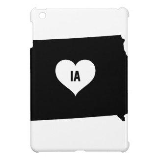Iowa Love iPad Mini Cover