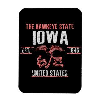 Iowa Magnet