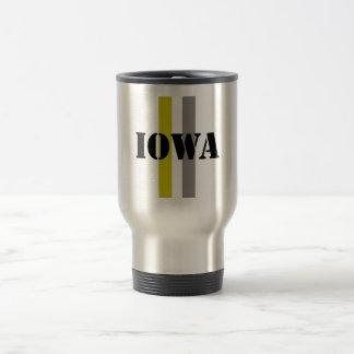 Iowa Coffee Mugs