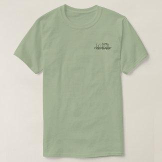 Iowa School Psychologists Overlay Tee Shirt