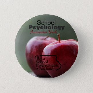 Iowa School Psychology Awareness Week Button