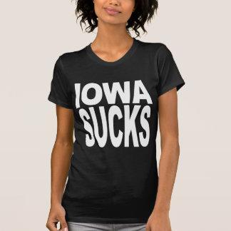Iowa Sucks T-Shirt